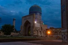 Gur-Emir, Samarkand (2)