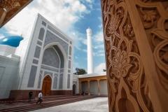 Minor, Tashkent2