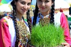 novruz girls