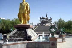 Turkmenistan10
