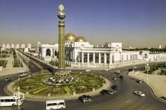 Turkmenistan31