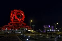 Turkmenistan33