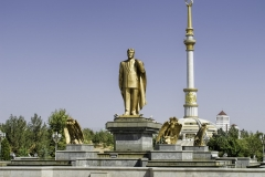 Turkmenistan32